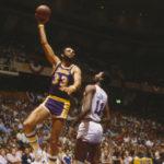 NBA – Un seul joueur est venu demander des conseils à Kareem Abdul-Jabbar pour le skyhook
