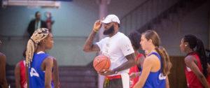 Southball – Yann Retory, la photo et le basket dans la peau