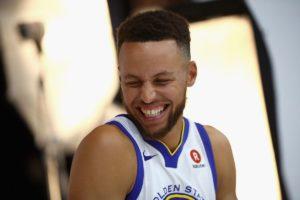 NBA – 5 choses que vous ne saviez (sûrement) pas sur Stephen Curry