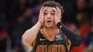 NBA – « Les Lakers sont des chiens », « J'ai la t*ub qui palpite » : Trae Young victime d'un énorme hack