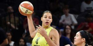 WNBA – Tous les mouvements et signatures de la Free Agency 2019 !