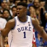 NCAA/NBA – Séisme pour Duke et Kentucky à propos de la March Madness !