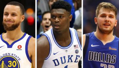 NBA – Les bookmakers prédisent le MVP 2021, surprise au sommet !