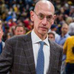 NBA – Adam Silver explique pourquoi la ligue ne va pas réduire le calendrier