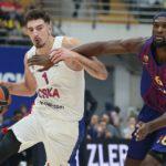 Liga ACB – Le Real Madrid sur le dossier Nando De Colo !