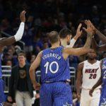 NBA – Les Français de la nuit : Fournier refroidit, Luwawu-Cabarrot réchauffe