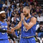 NBA – FDLN : Petit coup de chaud de Fournier, Noah presque en triple-double