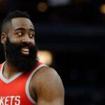 NBA – Quand James Harden fait de la pub pour être MVP… dans un journal de Milwaukee