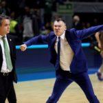 Euroleague – Jasikevicius : «Nous n'avons pas aussi faim que l'année dernière»