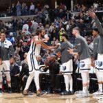 NBA – Les Français de la nuit : Joakim Noah répond coup pour coup à Rudy Gobert