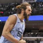 NBA – Les Français de la nuit : Joakim Noah formidable, Evan Fournier expulsé