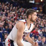 NCAA – Les Français de la nuit : Retour parfait de Killian Tillie avec Gonzaga