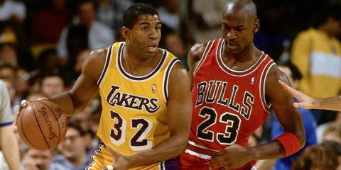 Magic-Johnson-Michael-Jordan