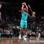 NBA – Les Français de la nuit : Batum et Parker s'amusent chez les Nets