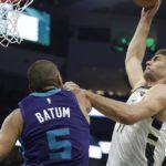 NBA – FDLN : Batum n'a pas suffisamment réussi à combler l'absence de Parker