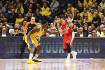 Le duo Spanoulis-Printezis bientôt en ABA League ?