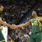 NBA – La stat précieuse où Rudy Gobert écrase le reste de la ligue