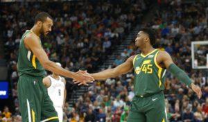 NBA – Les Français de la nuit : Gobert maltraite les Nets, Noah est encore chaud
