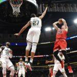 NBA – Les Français de la nuit : Rudy Gobert en promenade de santé chez les Bulls