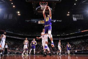 NBA – Les Français de la nuit : Gobert effleure le 20-20, Noah le double-double