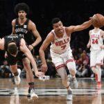 NBA – FDLN : Luwawu-Cabarrot réussit le premier double-double de sa carrière