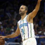 NBA – Les Français de la nuit : Parker, Batum, Fournier et Luwawu-Cabarrot s'imitent