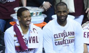 NBA – Channing Frye propose un trade qui « secouerait la conférence Ouest »