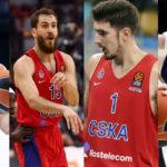Liga ACB – Sloukas, De Colo, Rodriguez, Micic : les plans ambitieux du Real Madrid pour cet été