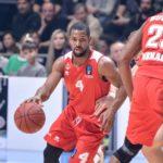 LKL – Derek Needham quitte Monaco et rejoint le Rytas Vilnius !