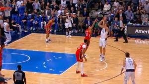 NBA – Top 10 : Dirk Nowitzki est éternel, Stephen Curry martien