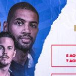 EDF (H) – La préparation des Bleus pour le Mondial dévoilée !