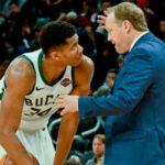 NBA – « Il va lui dire : 'Tire juste à 3 points, sinon tu dégages' »