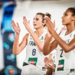 LFB – Héléna Ciak rejoint l'ASVEL !