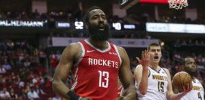 NBA – Quand Mike D'Antoni veut que James Harden remporte un autre trophée