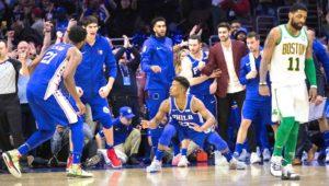 NBA – Top 10 : L'incroyable tir à 5 secondes de Jimmy Butler