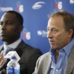 NBA – La pression du propriétaire des Sixers sur ses joueurs