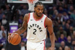 NBA – Les Raptors désormais favoris pour Kawhi Leonard ?