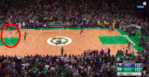 NBA – Top 10 : Kyrie Irving, 10 secondes pour tuer Indiana