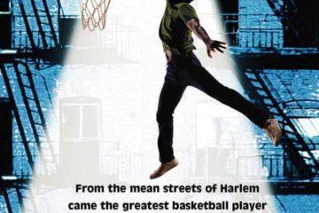 """Affiche du film """"L'Etoile du Bronx: la naissance d'une légende"""""""