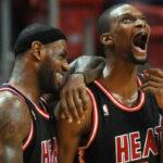 NBA – Chris Bosh livre enfin ses vrais sentiments sur le départ de LeBron en 2014