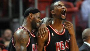 NBA – Les 5 meilleures signatures de free agents de l'histoire du Heat