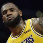 NBA – Un Laker dit que LeBron n'est pas le meilleur joueur du monde… puis se rattrape !