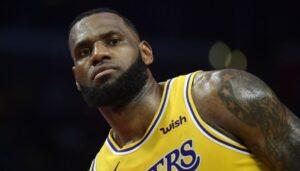 NBA – Jason Kidd veut aider LeBron James sur un point précis