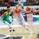 WNBA – Marine Johannès s'engage avec New York Liberty !