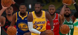 NBA – Qui est le meilleur joueur en 1-vs-1 dans la ligue actuelle ?