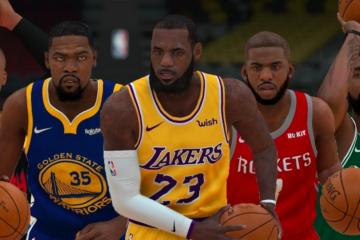 Qui est le meilleur joueur de 1 contre 1 en NBA ?