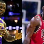 NBA – Le classement des 15 meilleurs joueurs all-time… avec les stats combinées
