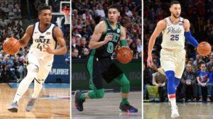 NBA – Une jeune star prête à renoncer à reprendre la saison ?