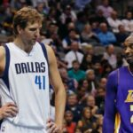 NBA – Le package qui a failli faire trader Kobe des Lakers en 2007 !