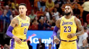 NBA – 3 joueurs que les Lakers considéreront s'ils ne prennent pas de 3ème star